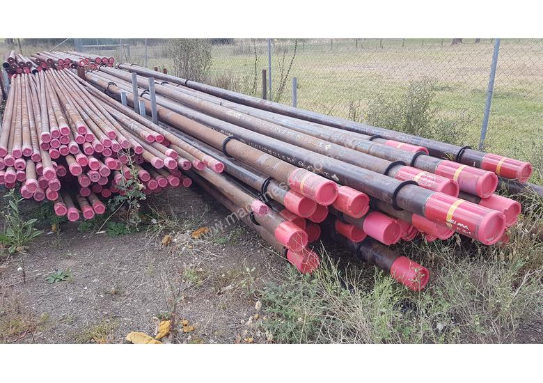 STEEL PIPE 125mm outer diameter x 8mm wall thickness x 12800mm long