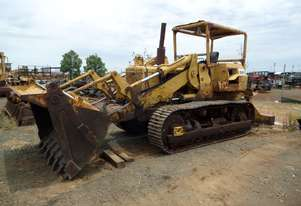 1972 Caterpillar 977L Track Loader *CONDITIONS APPLY*