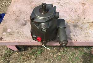 Hydraulic Piston Pump type Parker P1018