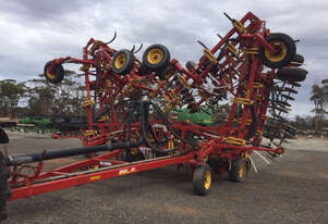 2007 Bourgault 8810 Air Drills