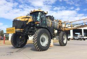 RoGator RG1300 Boom Spray Sprayer