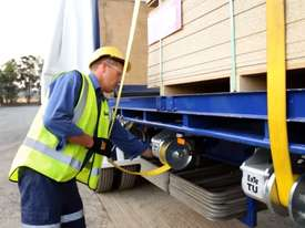 ExTe air operated load restraint - picture0' - Click to enlarge