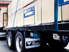 ExTe air operated load restraint - picture12' - Click to enlarge