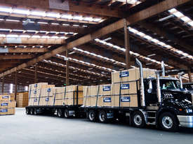 ExTe air operated load restraint - picture13' - Click to enlarge