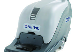 Nilfisk BU800 Battery Operated Floor Polisher