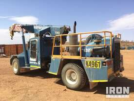 2012 Terex / Franna AT-20 Pick & Carry Crane - picture2' - Click to enlarge