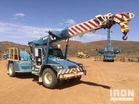 2012 Terex / Franna AT-20 Pick & Carry Crane - picture0' - Click to enlarge