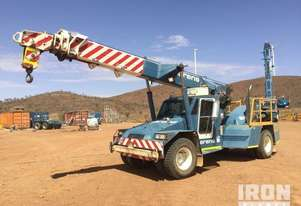 2012 Terex / Franna AT-20 Pick & Carry Crane
