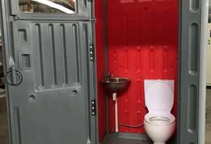 Portable Toilets Event Toilet Loo Sewer Connect $1299 Plus GST