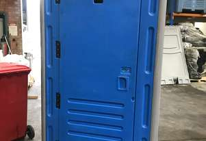 Portable Toilets Event Toilet Loo Sewer Connect $1399 Plus GST