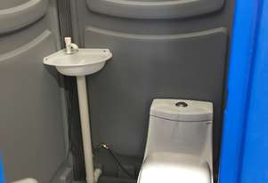 Portable Toilets Loo Sewer Connect Site Toilet Builder Toilet NEW FINANCIAL YEAR SPECIAL $1399
