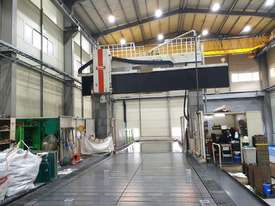2010 SNK (Japan) Gantry Machining Centre model RB-8VM - picture0' - Click to enlarge