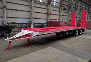 NEW 2020 FWR Tandem Axle Tag Trailer with EBS **FREE FREIGHT TO SYDNEY & MELBOURNE**