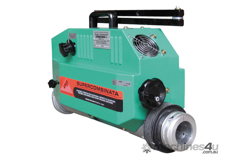 Portable Line Boring and Bore Welding Machine � 62-800mm