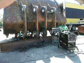 Portable Line Boring and Bore Welding Machine � 62-800mm - picture11' - Click to enlarge