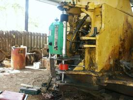 Portable Line Boring and Bore Welding Machine � 62-800mm - picture2' - Click to enlarge