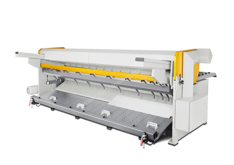 RAS PRIMEcut - 3 mm Capacity & 3100 mm Cutting Length
