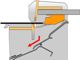 RAS PRIMEcut - 3 mm Capacity & 3100 mm Cutting Length  - picture9' - Click to enlarge