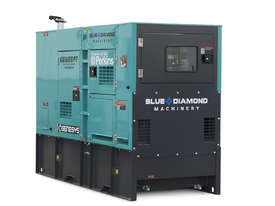 PERKINS Engine - 88kVA Diesel Generator - 415V - 3 Years Warranty - picture0' - Click to enlarge
