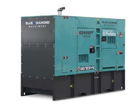 PERKINS Engine - 88kVA Diesel Generator - 415V - 3 Years Warranty - picture2' - Click to enlarge