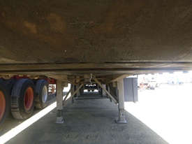 Fruehauf Semi Flat top Trailer - picture17' - Click to enlarge