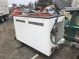 USED - SMC Pneumatics - Air Dryer - PDE310S - picture0' - Click to enlarge
