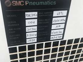 USED - SMC Pneumatics - Air Dryer - PDE310S - picture1' - Click to enlarge