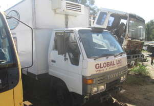 1993 Toyota Dyna - Wrecking - Stock ID 1608