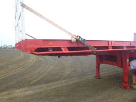 Freighter Semi Drop Deck Trailer - picture3' - Click to enlarge