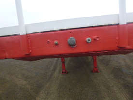 Freighter Semi Drop Deck Trailer - picture5' - Click to enlarge