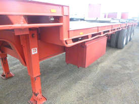 Freighter Semi Drop Deck Trailer - picture7' - Click to enlarge