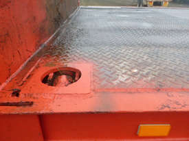 Freighter Semi Drop Deck Trailer - picture8' - Click to enlarge