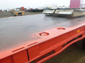 Freighter Semi Drop Deck Trailer - picture9' - Click to enlarge
