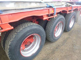 Freighter Semi Drop Deck Trailer - picture10' - Click to enlarge