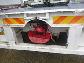 Freighter Semi Drop Deck Trailer - picture11' - Click to enlarge