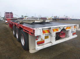 Freighter Semi Drop Deck Trailer - picture12' - Click to enlarge
