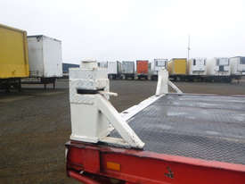 Freighter Semi Drop Deck Trailer - picture15' - Click to enlarge