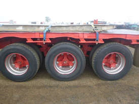 Freighter Semi Drop Deck Trailer - picture19' - Click to enlarge