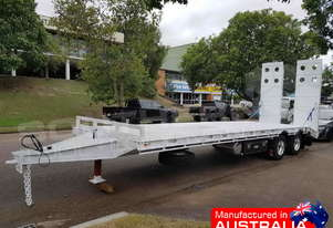 Tandem Axle Tag Trailer Up to 25Ton ATM ATTTAG
