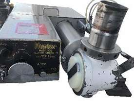 Single Head Piston Filler - picture2' - Click to enlarge