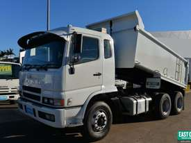 2005 MITSUBISHI FUSO FV500 Tipper   - picture0' - Click to enlarge