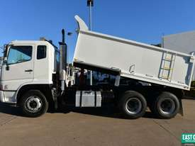 2005 MITSUBISHI FUSO FV500 Tipper   - picture2' - Click to enlarge