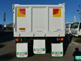 2005 MITSUBISHI FUSO FV500 Tipper   - picture6' - Click to enlarge