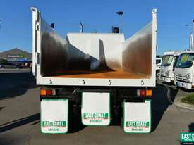 2005 MITSUBISHI FUSO FV500 Tipper   - picture8' - Click to enlarge