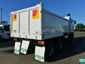 2005 MITSUBISHI FUSO FV500 Tipper   - picture10' - Click to enlarge