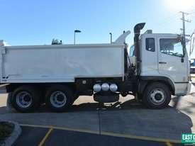 2005 MITSUBISHI FUSO FV500 Tipper   - picture12' - Click to enlarge