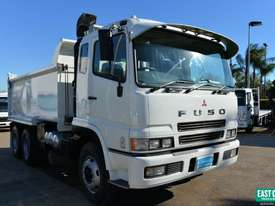 2005 MITSUBISHI FUSO FV500 Tipper   - picture13' - Click to enlarge