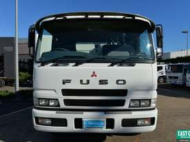 2005 MITSUBISHI FUSO FV500 Tipper   - picture14' - Click to enlarge