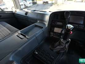 2005 MITSUBISHI FUSO FV500 Tipper   - picture17' - Click to enlarge