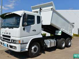 2005 MITSUBISHI FV 500 Tipper   - picture0' - Click to enlarge